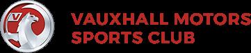 Vauxhall Motors Sports Club Logo